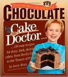Anne Byrn Cake Mix Doctor
