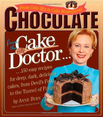 Chocolate from the Cake Mix Doctor ()