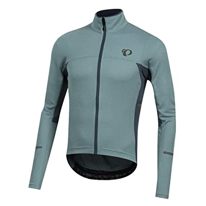 Image Unavailable. Image not available for. Color  Pearl iZUMi Pro Escape  Thermal Jersey ... 4ea50d1a9