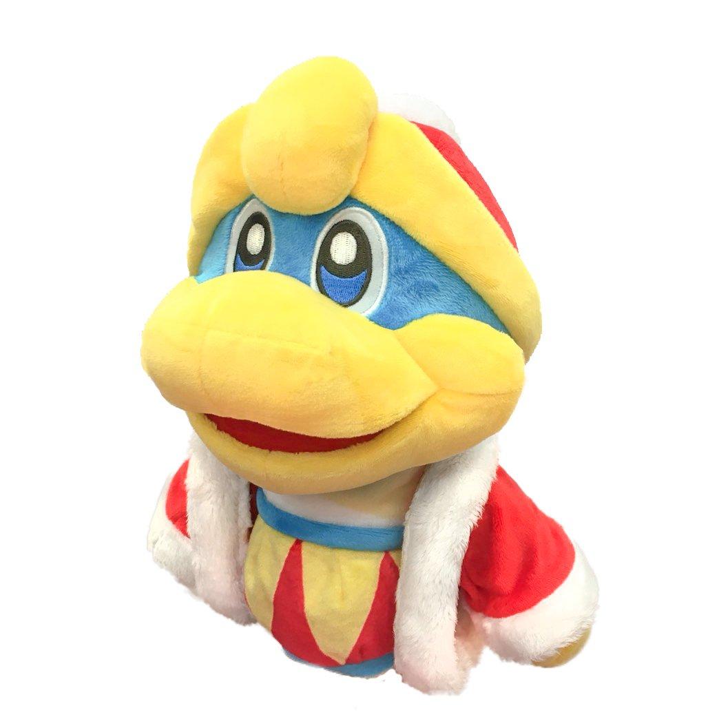Amazon.com: 三英貿易(Sanei Boeki) Star Kirby DEDEDE King ...