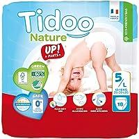 Tidoo - Pantalones de entrenamiento desechables para bebé
