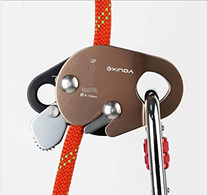 ZEH Antena Exterior Trabajo Protector Climb Cuerda Manual ...