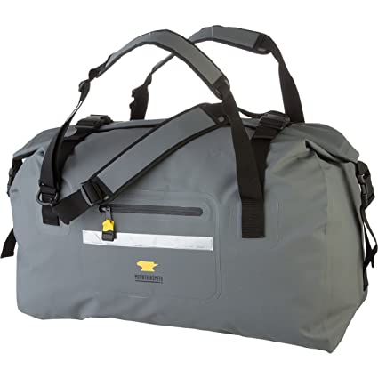 Amazon.com: Mountainsmith Mountain Dry Duffel – ROLL-TOP ...