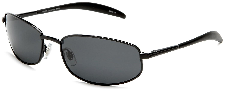 Typhoon Chesapeake 928 Metal Square Sunglasses