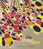The Shape of Colour, David Moos, 1894243455