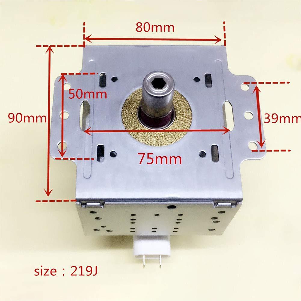 XuBa Magnetron 2M219J - Horno microondas para microondas Midea ...