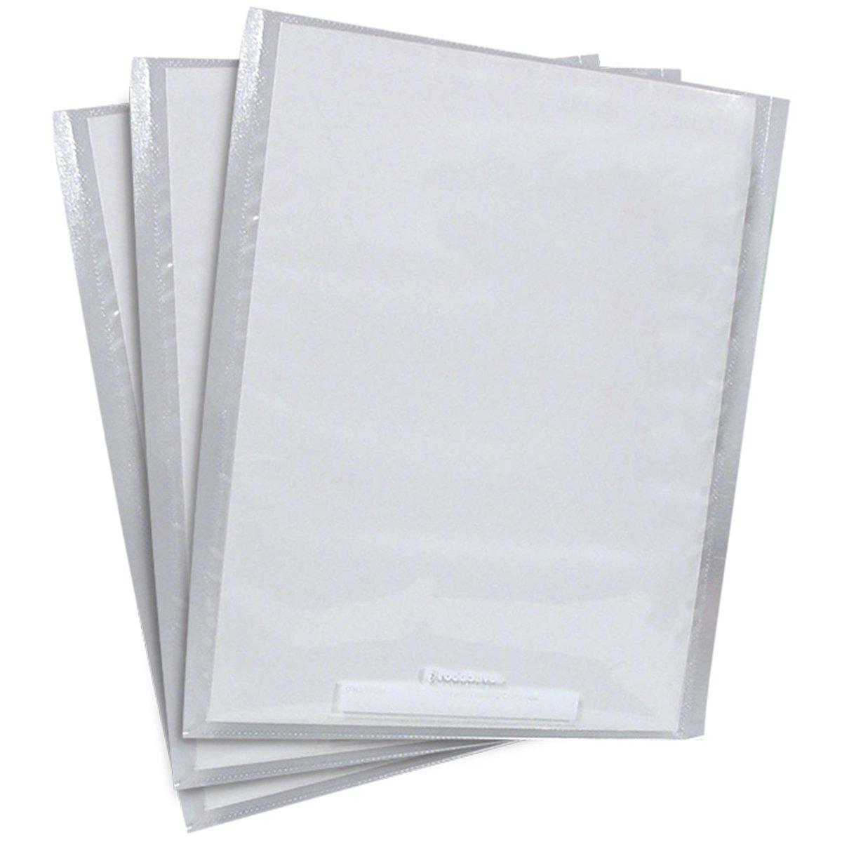 Foodsaver Fresh Saver Vacuum Sealer Zipper Bag Combo Pack