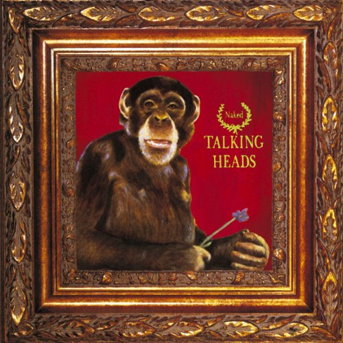 talking dear head - 4