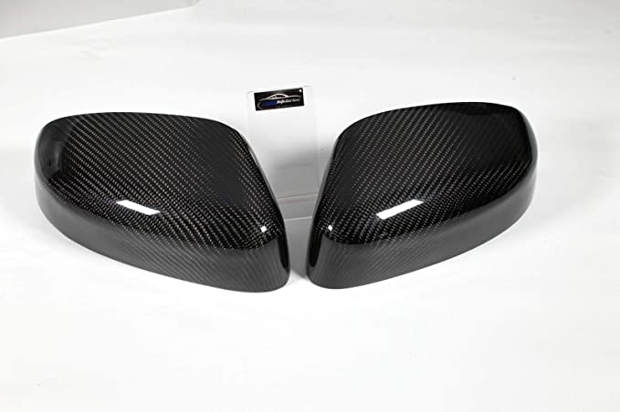 Carcasa para espejo retrovisor de carbono para Focus RS ST ...