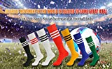 Knee High Sport Socks,Fasoar Men's Women's Long