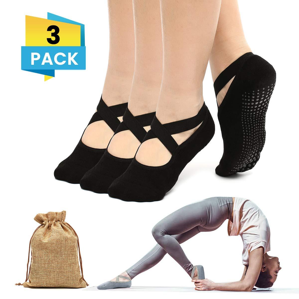 a435eca519 I piu votati nella categoria Abbigliamento Yoga da donna ...