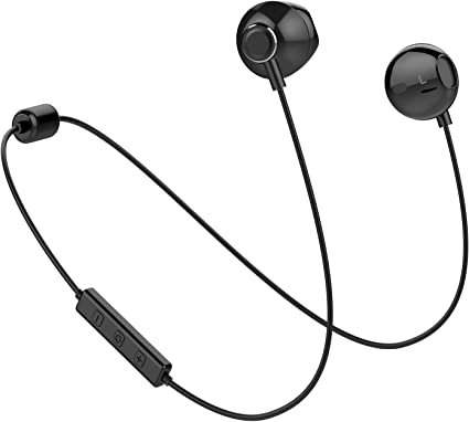 Amazon Com Bluetooth Headphones Yostyle Magnetic Wireless Earbuds Bluetooth 5 0 Noise Canceling Earphones Sweatproof Sport Headset W Mic For Iphone 11 X Xr Xs 8 7 6 Plus Galaxy S10 S9 8 10 Hrs Work Time Black Home Audio Theater