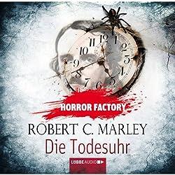 Die Todesuhr (Horror Factory 9)