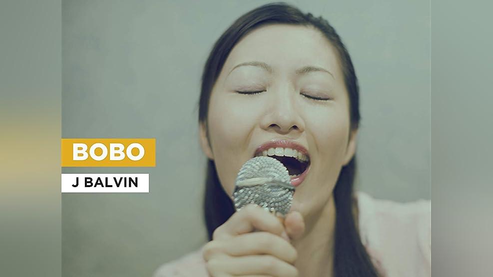Bobo in the Style of J Balvin