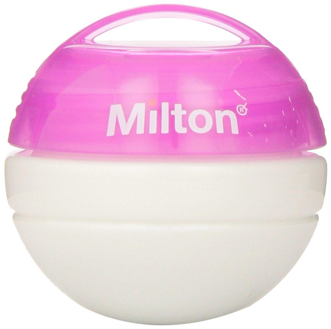 Milton Mini Soother Steriliser (Green) BabyCentre 8371254