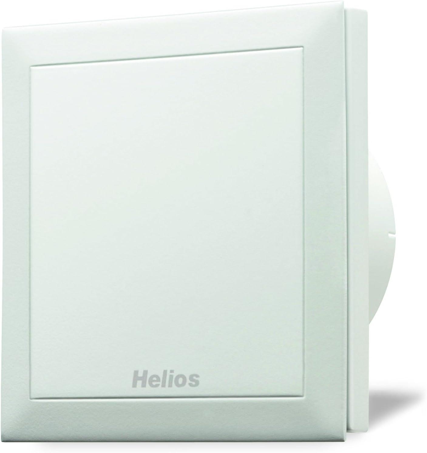 Helios M1/100 - Miniventilador [Importado de Alemania]