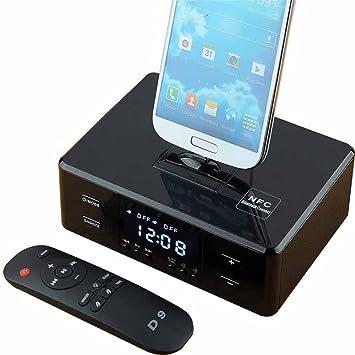Review innuoo NFC Wireless Bluetooth