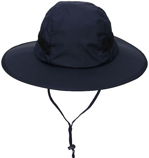 09770f92 Amazon.com: Women's SPF 50+ UV Protection Wide Brim Safari Sun Hat ...
