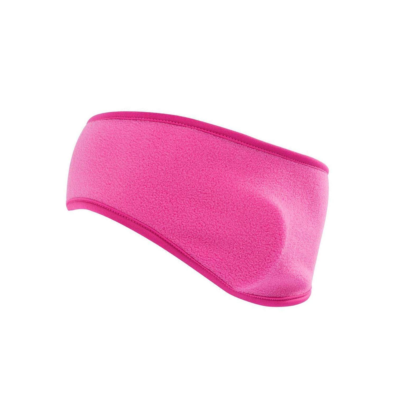 Fleece Ear Warmers/Muffs, Men & Women Kids Winter Sports Work Out Wear NXET