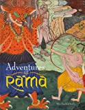 The Adventures of Rama, Milo Cleveland Beach, 0944142621