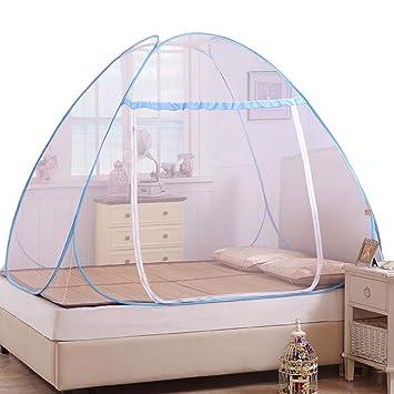 79c4047d7adf9f Amazon.co.jp : DEWEL 蚊帳(かや) ワンタッチ テント 1ドアタイプ ...