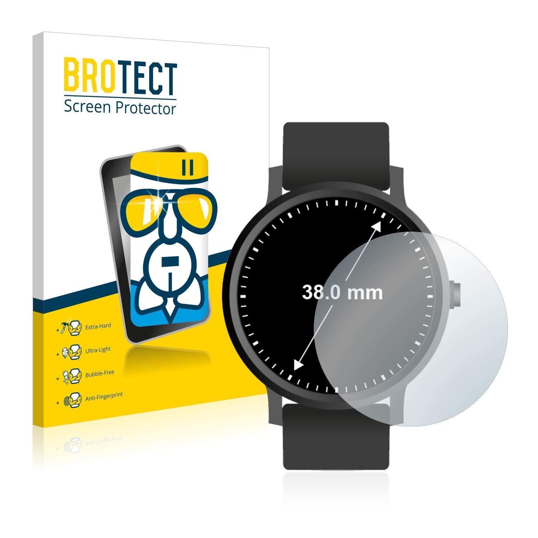 BROTECT Protector Pantalla Cristal Compatible con Relojes ...