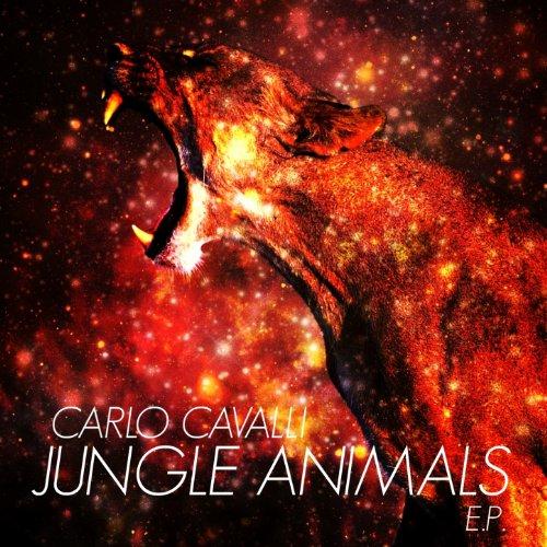 Jungle Animals - EP ()