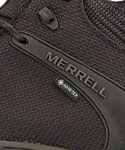 メンズ ハイキングシューズ スニーカー カメレオン8ストームミッドゴアテックス 軽量 クッション性 防水 カジュアル トラベル ウォーキング CHAMELEON 8 STORM MID GORE TEX J034087