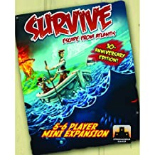 Stronghold Games Survive 5-6 Player Expansion