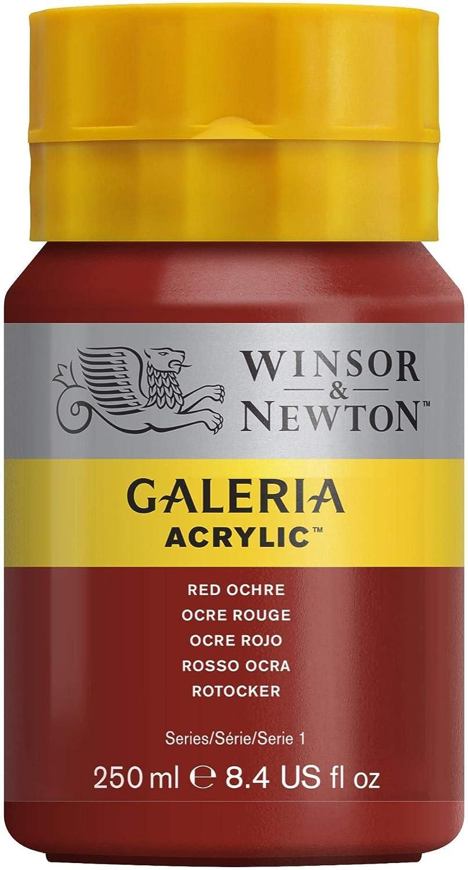 Winsor & Newton 2137564 Galeria farba akrylowa, wysoka pigmentacja