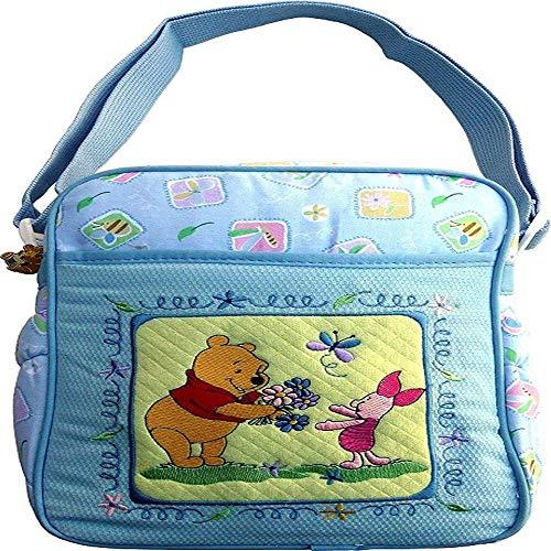 The Pooh Diapers Disney Winnie (Disney Winnie the Pooh Mini Diaper Bag)