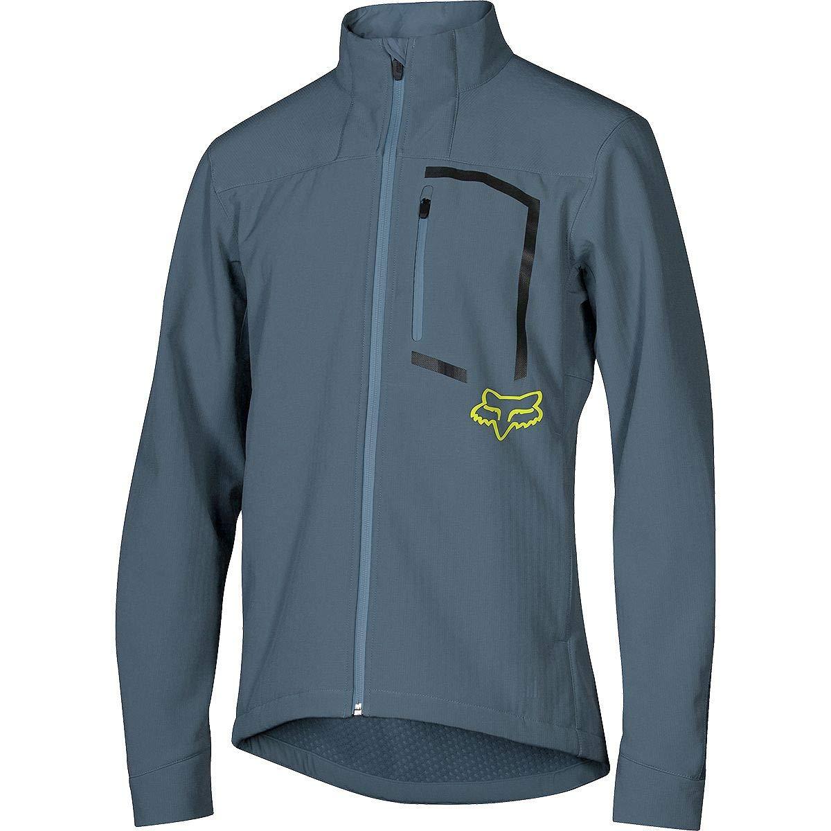 数量は多い  [フォックスレーシング] メンズ サイクリング Jacket Attack B07P547B2S Fire Softshell Jacket [並行輸入品] L L B07P547B2S, チクシノシ:607531db --- gfarquitetura.com