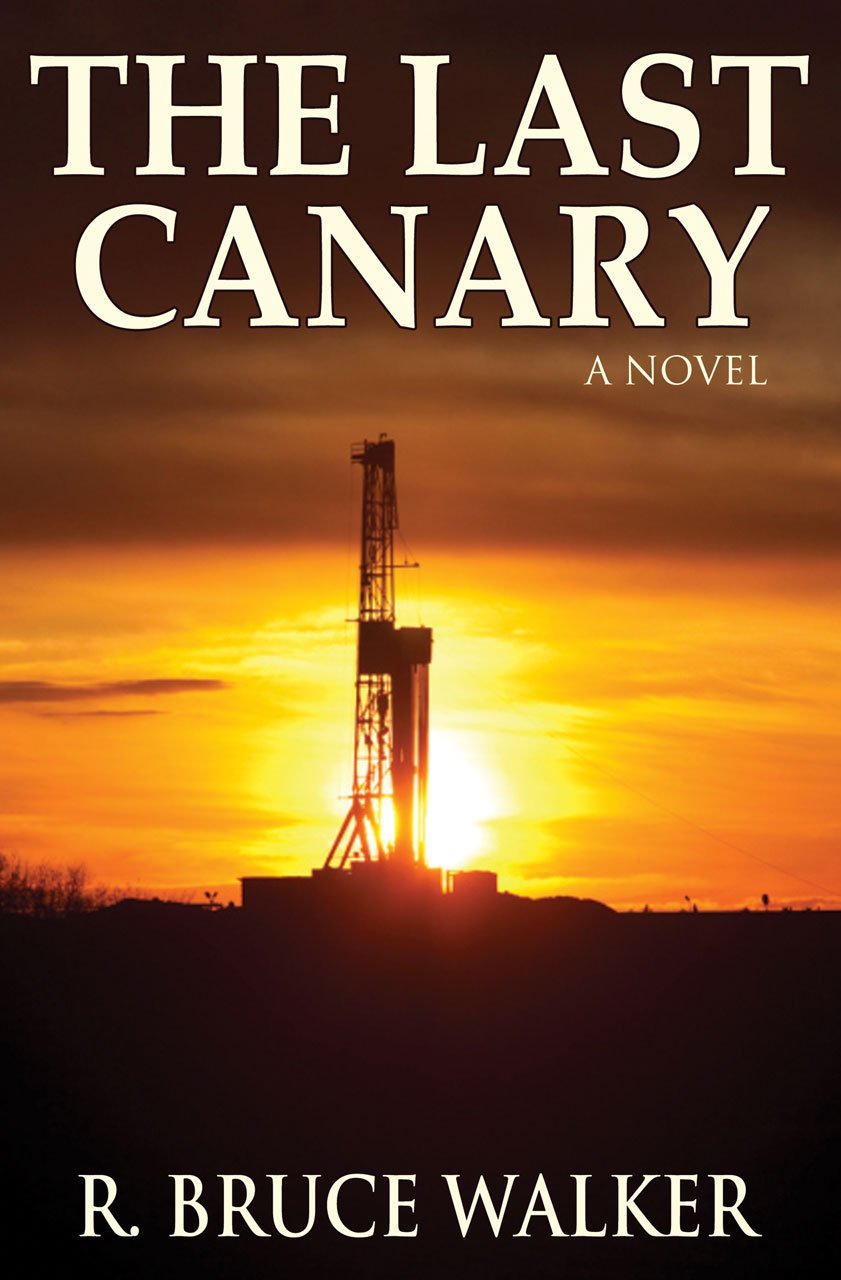 The Last Canary pdf