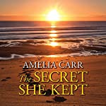 The Secret She Kept | Amelia Carr