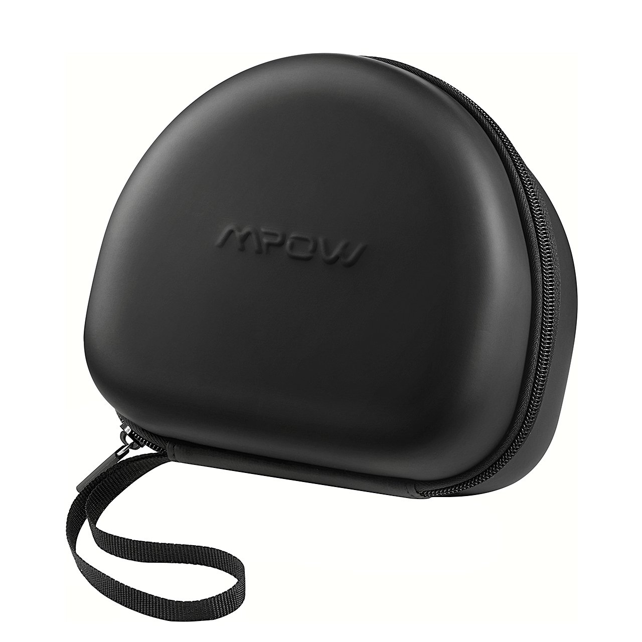Mpow Earmuff Case for Mpow 035/068/108 Noise Reduction Safety Ear Muffs, Hard Travel Case EVA Hardshell for Mpow 059/H1/H2/H5 Foldable Headphone, Travel Carrying Case with Mesh Pocket for Accessories