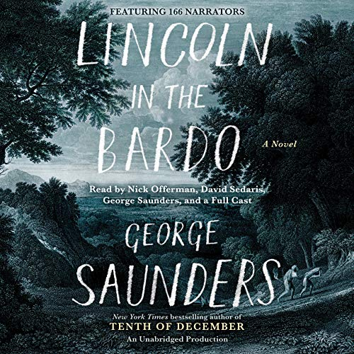 Lincoln in the Bardo: A Novel ()