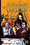 img - for The Unseen: Issue Ten (The Unseen (Reprint)) (Volume 10) book / textbook / text book