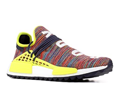 cae805b1c8702 Image Unavailable. Image not available for. Color  adidas Originals PW Human  Race NMD TR ...