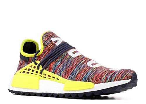 50% zniżki kup sprzedaż najlepsze podejście adidas Originals PW Human Race NMD TR Mens Running Trainers Sneakers (UK  8.5 US 9 EU 42 2/3, Multi AC7360)