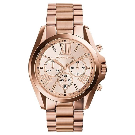 Michael Mk5503 Mujer De Kors Reloj dtQshCr