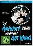 J.M. Simmel: Die Antwort kennt nur der Wind