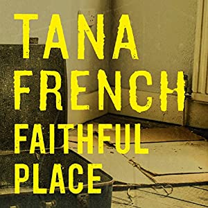 Faithful Place Audiobook