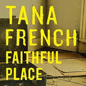 Faithful Place Hörbuch
