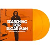 Searching For Sugar Man Soundtrack Gold Vinyl