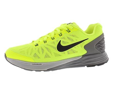 Nike Zapatillas Nike Lunar Glide 6, Color, Talla 4Y