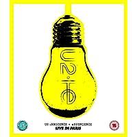 U2: Innocence Experience Live in Paris Blu-ray