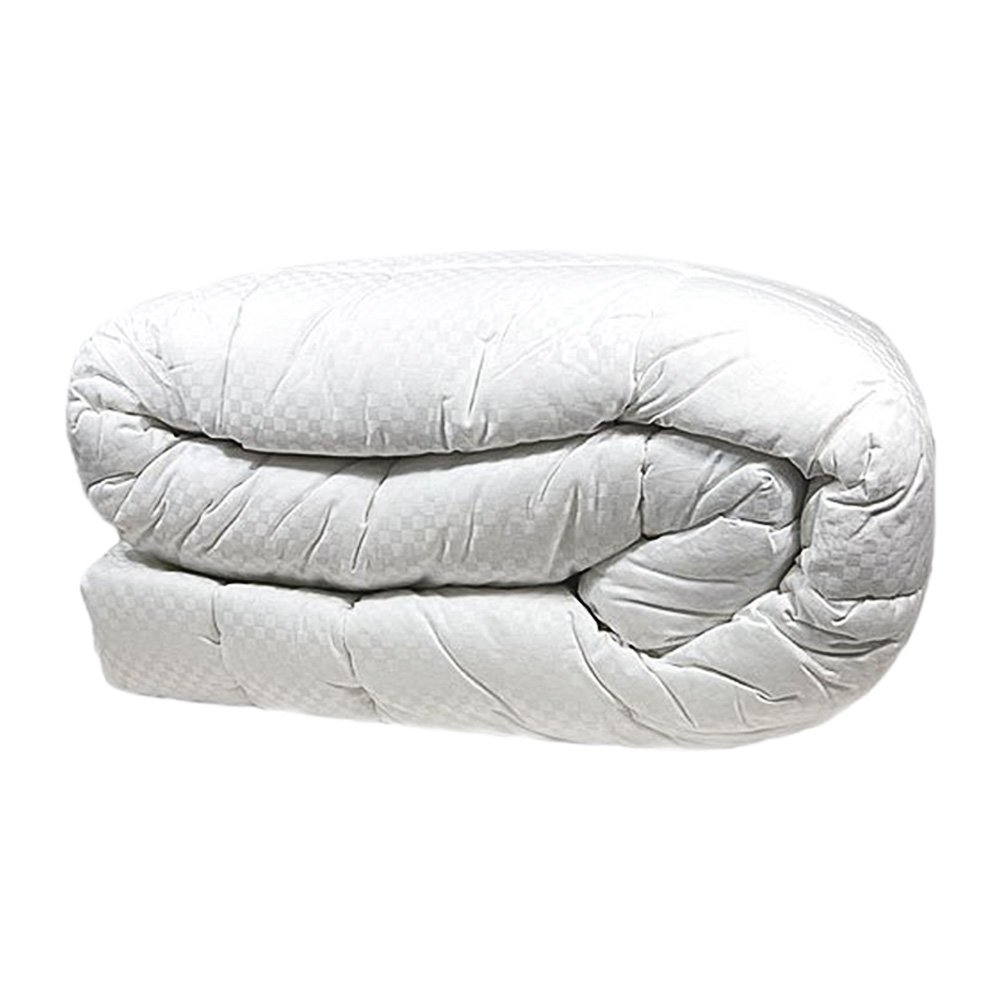 Nikken Kenko Dream All Season Comforter - Ceramic-reflecting & Chitocotton Fibers (King)