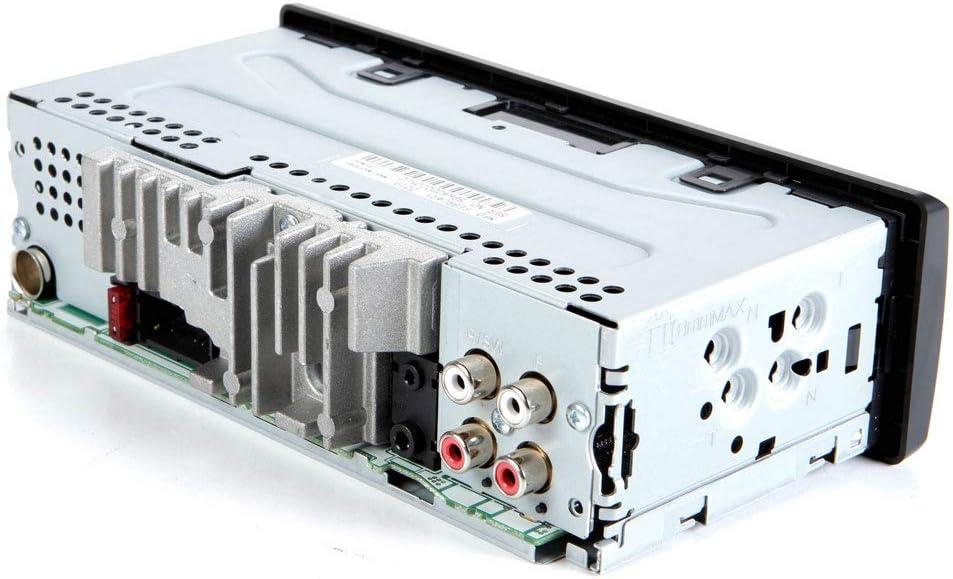 Pioneer MVH-MS310BT Marine Digital Media Receiver