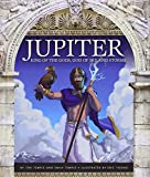 Jupiter: King of the Gods, God of Sky and Storms (Roman Mythology)