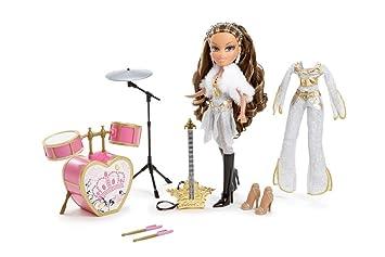 Amazon.es: Bratz Girlz Really Rock! Yasmin: Juguetes y juegos